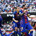 Vòng 13 giải La Liga 2019/2020 trực tiếp trên VTVCab