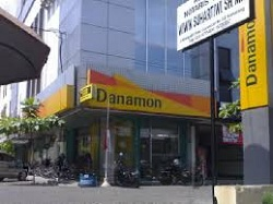 PT Bank Danamon Indonesia Tbk