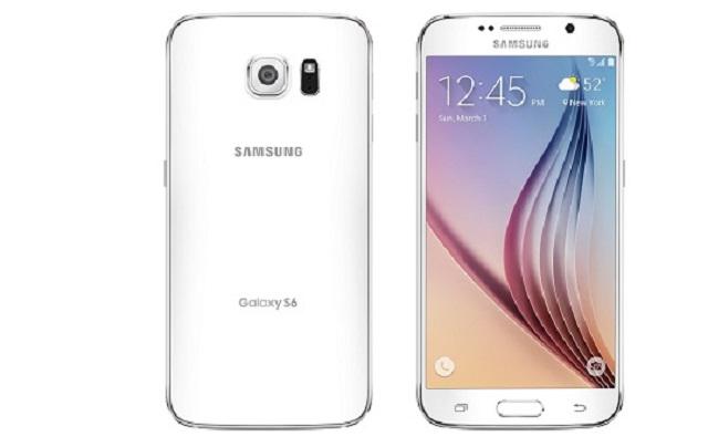 Thay màn hình Samsung Galaxy S6 lấy ngay