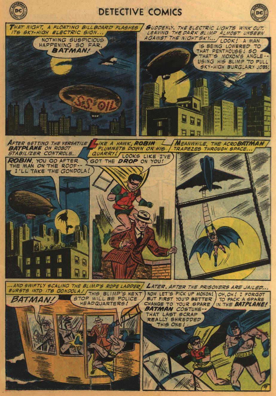 Read online Batman: The Black Casebook comic -  Issue # TPB - 63