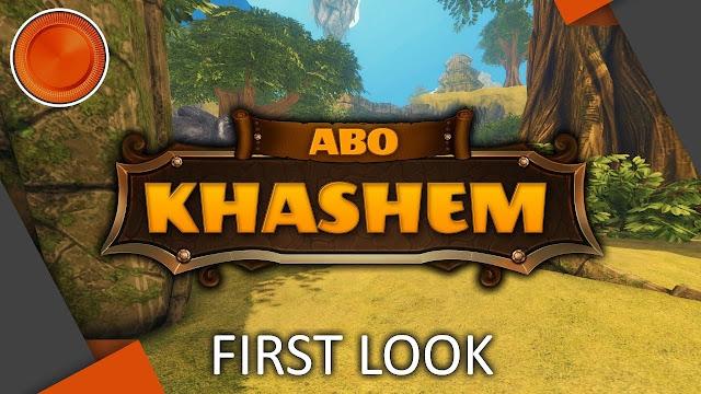 تحميل لعبة ابو خشم abo khashem للكمبيوتر والاندرويد برابط مباشر مجانا