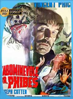 El abominable Dr. Phibes (1971) HD [1080p] Latino [GoogleDrive] DizonHD