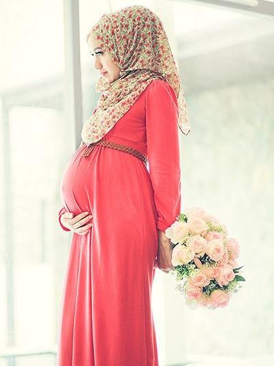Bacakan Doa ini ketika Ibu Hamil Usia Kandungan 4 Bulan