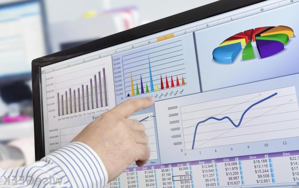 portfolio reporting analyst