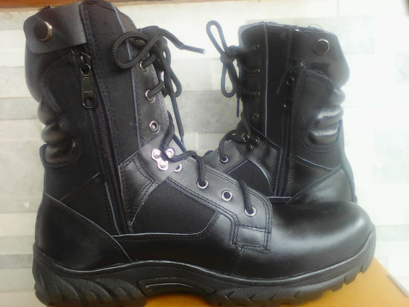 Harga Sepatu PDH TNI 47d0f204f4