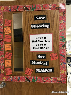 Great ideas for showing musicals in your classroom and making it a special, educational event your students look forward to every year.  Great for music classrooms or any classroom! Musical theater is for everyone.