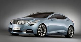 2020 Buick Riviera Concept, Revue, Intérieur et Prix