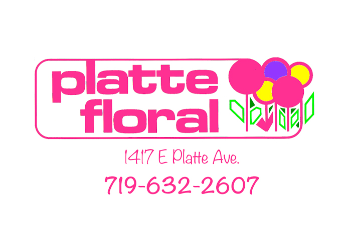 Platte Floral Flower Shop In Colorado Springs Co 80909 Flower