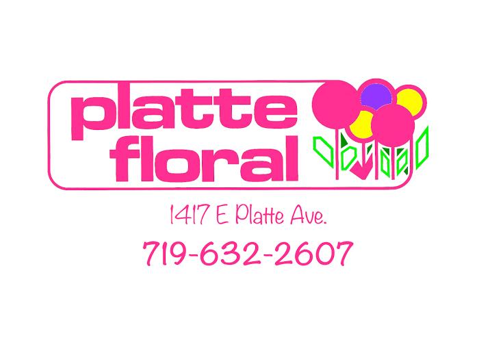 Platte floral flower shop in colorado springs co 80909 flower platte floral colorado springs co mightylinksfo
