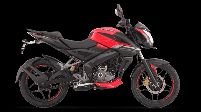 ns160 red hd