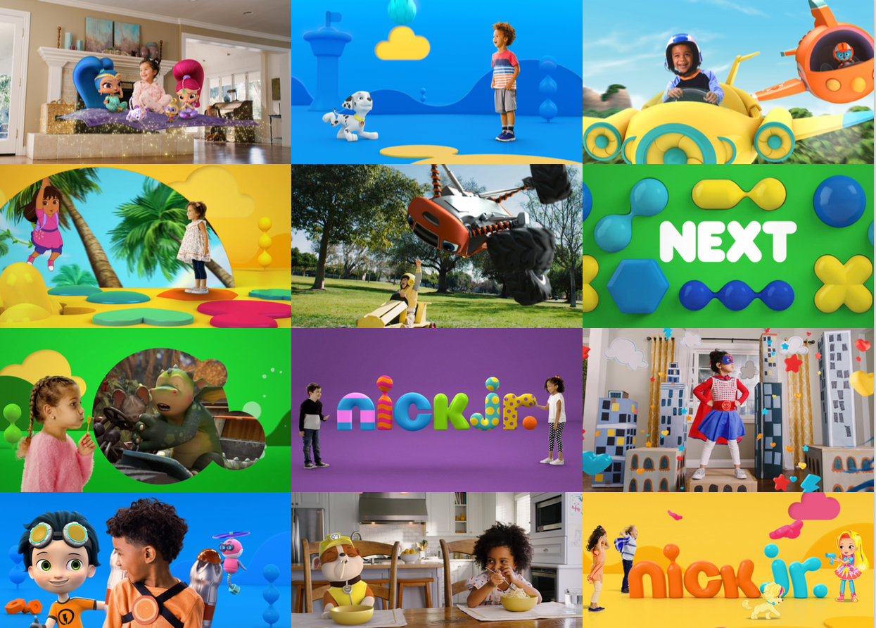 Nickalive Nickelodeon Shortlisted For A Raft Of Clio