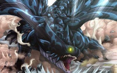 merupakan Dragon Slayer terkuat yang pernah ada di dunia FAIRY TAIL 10 Hal yang perlu kalian ketahui perihal Acnologia