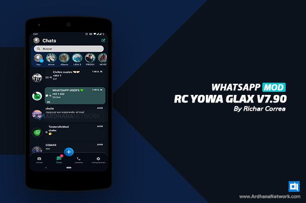 RC Yowa Glax V7.90 By Richar Correa