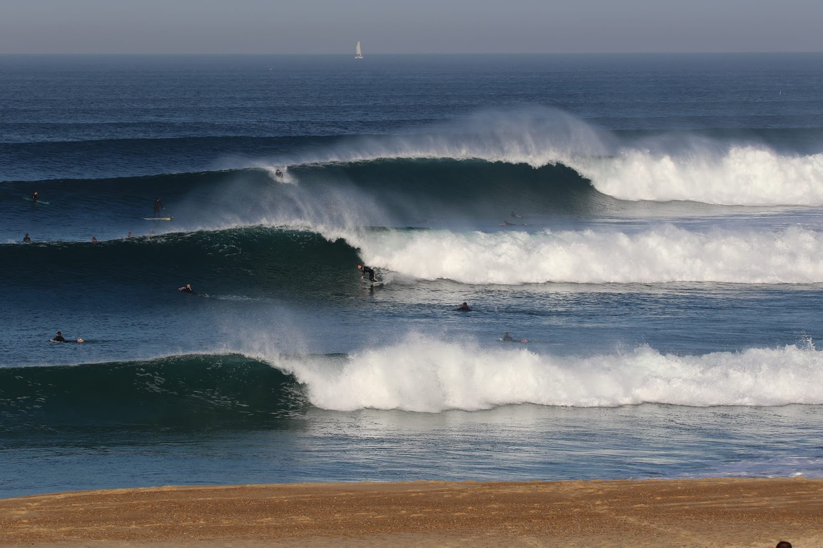 hossegor thursday 27 september 2018