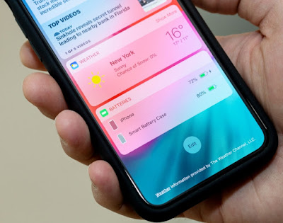 XR battery life, Apple's new smart battery, tech, news, tech news, apple, new smart battery, battery, Apple battery lifetime, Smart Battery, mobile, reviews, review, iphone, apple iphone,