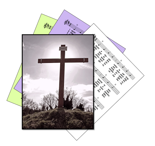 Hymns for celebrating Resurrection Sunday / Easter Sunday
