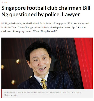 bill ng fas election arrests