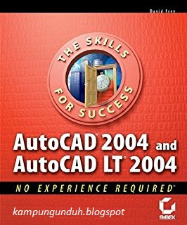 Auto Cad 2004 Full Version