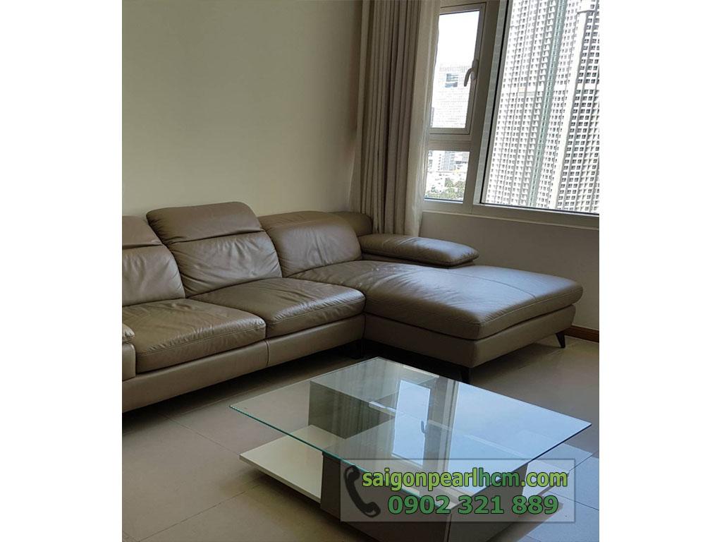 Saigon Pearl Topaz 2 cho thuê căn hộ giá rẻ - hình 5