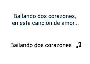 Chayanne Bailando Dos Corazones .significado de la canción.