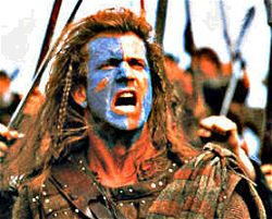 Down The Wrabbit Hole The Travel Bucket List Historical Inaccuracies In Braveheart The Sad Scottish Truth