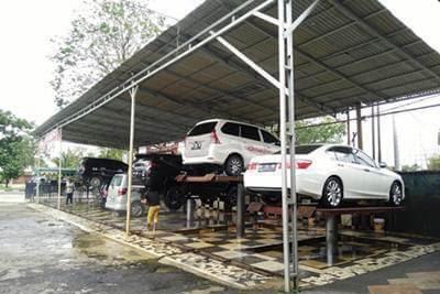 Lowongan Bengkel Sidimacho Pekanbaru Februari 2018