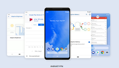 8 Langkah Upgrade Android Samsung ke Android Pie