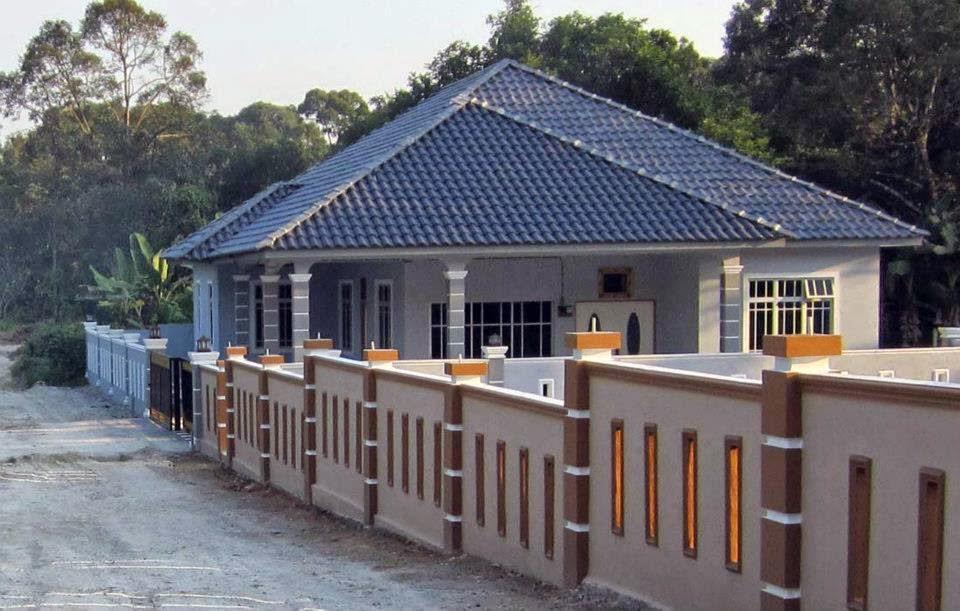 Reka Bentuk Rumah