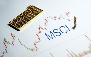 MSCI Nâng hạng thị trường