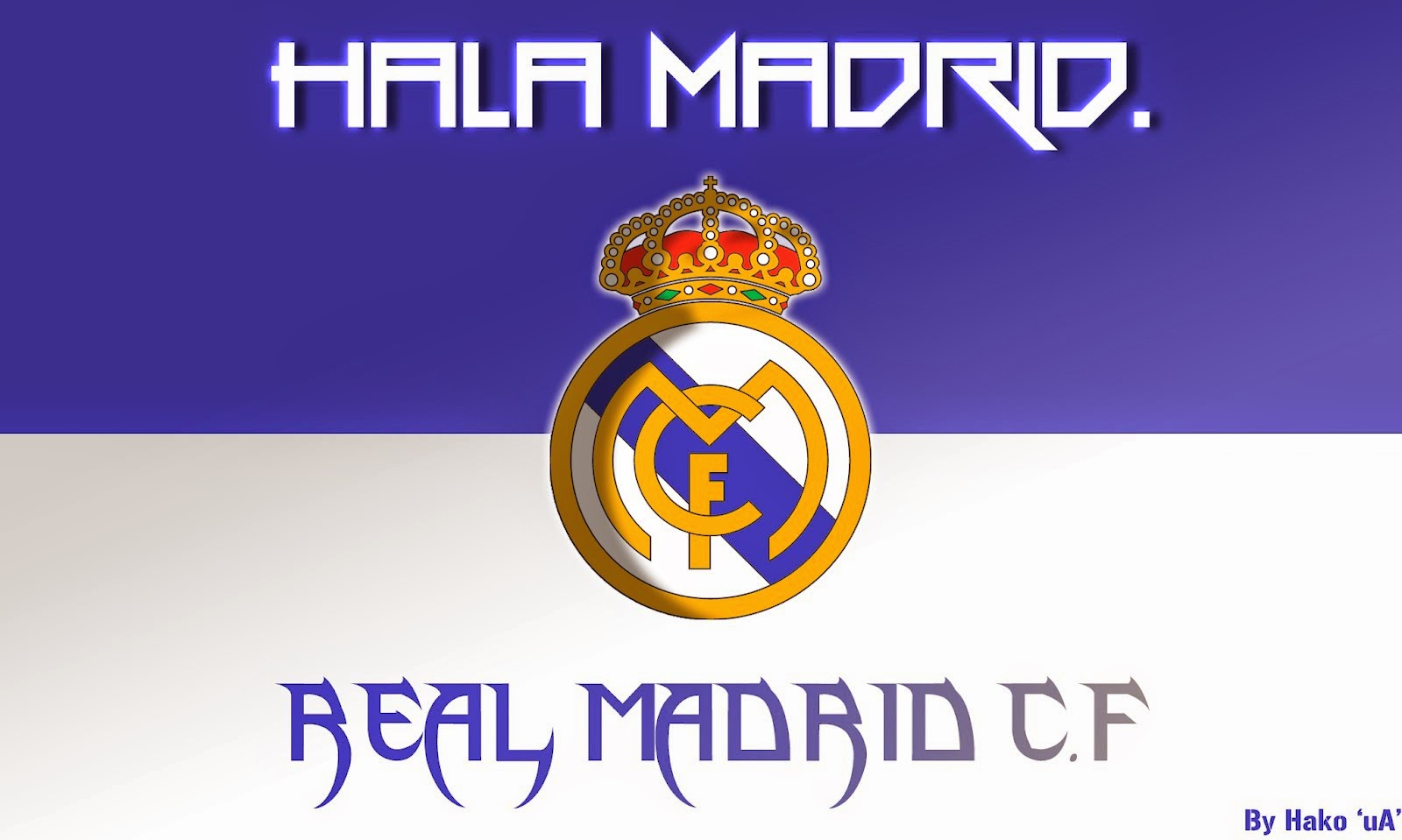 Real Madrid Football Club Wallpaper Download Wallpaper
