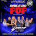 CD AO VIVO SUPER POP LIVE 360 - LAMUSIQUE 02-02-2019  DJS ELISON E JUNINHO