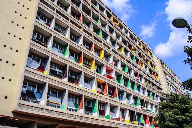 「馬賽公寓」的圖片搜尋結果