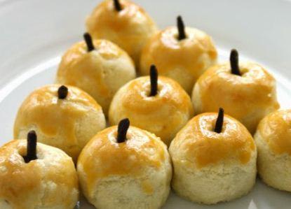 Resep Membuat Kue Nastar Selai Nanas Spesial Lebaran