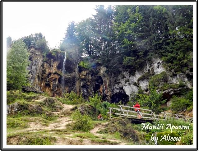 Cascada-Pisoaia-muntii-apuseni