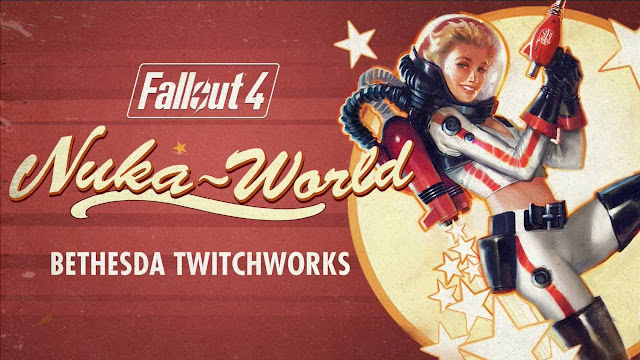 Fallout 4  Nuka World Karma Reveal, PS4 DLC Trophies Leak