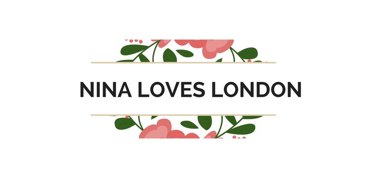Nina loves London