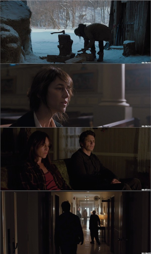 Every Thing Will Be Fine 2015 BluRay 720p 800MB