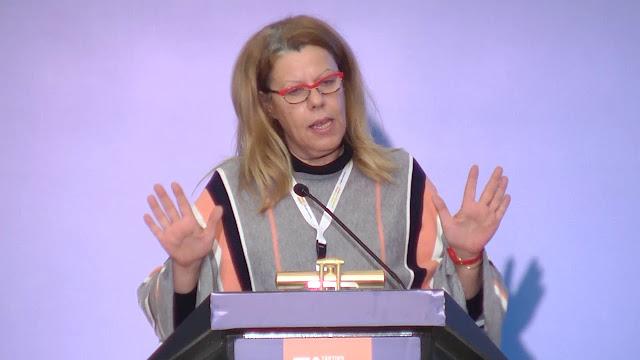 Δήμητρα Λυμπεροπούλου: Να σταματήσει η καταστροφή του Σιδηρόδρομου στην Πελοπόννησο