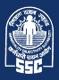 Staff Selection Commission, SSC, Combined Higher Secondary Level, 10+2, Examination 2015, 12th, LDC DEO, SSC logo
