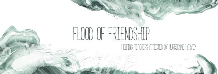 Flood Of Friendship