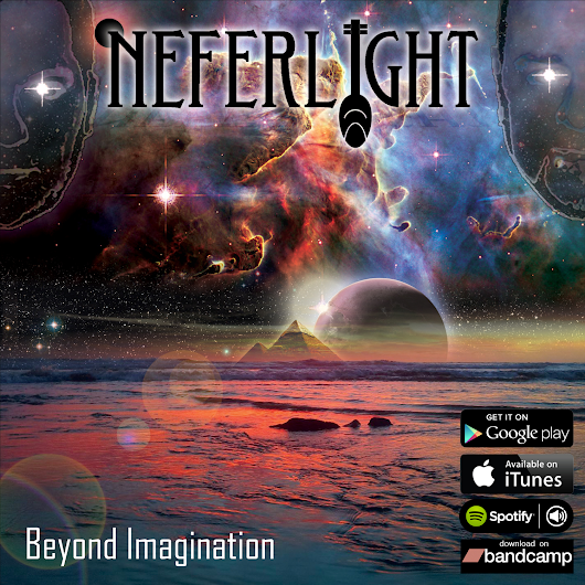 """Beyond Imagination"" Digital Release Links"