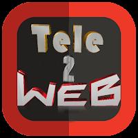 Tele2web البث المباشر