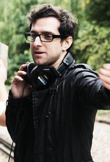 Darren Paul Fisher. Director of Frequencies