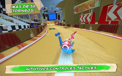 Imagen del juego Turbo Fast