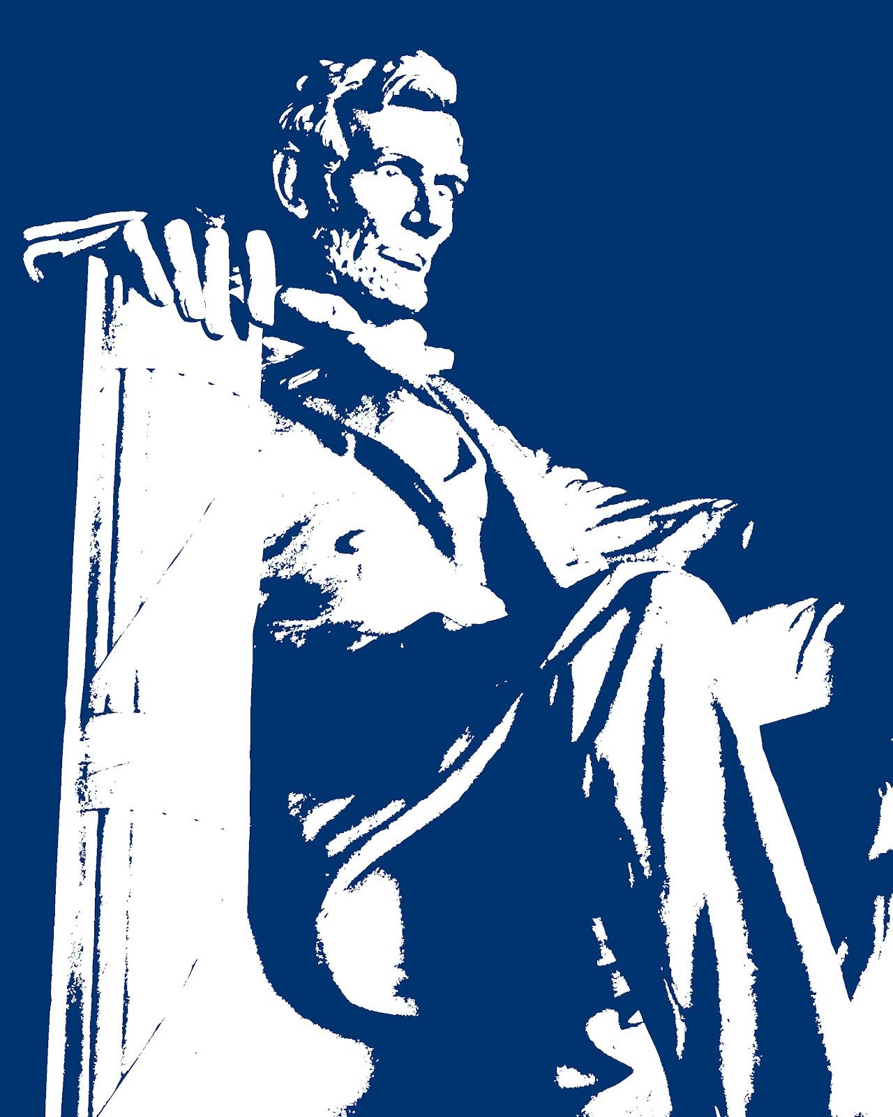 Sissyprint Abraham Lincoln