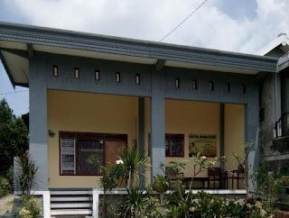 Villa Homestay Kota Batu