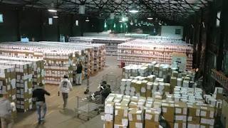 La secretaria electoral bonaerense, Ángeles Galíndez Matienzo, detalló cómo avanza el proceso. Además, este jueves los jueces electorales supervisaron el escrutinio definitivo que se lleva adelante en el Teatro Argentino de La Plata