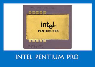 Intel Pentium Pro (1995)