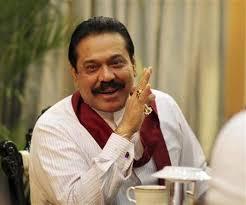 Mahinda Rajapaksa - Facebook