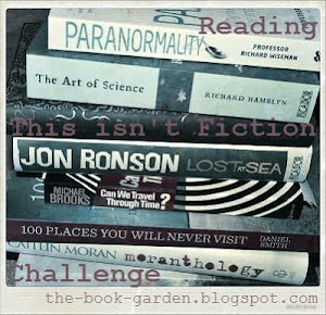 Non-Fiction Challenge 2013